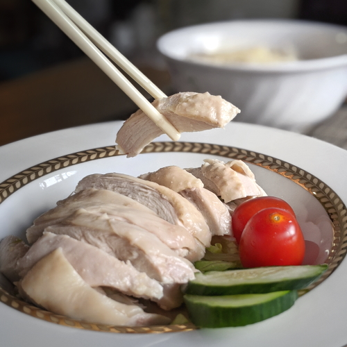 Chatterbox chicken rice most expensive in singapore