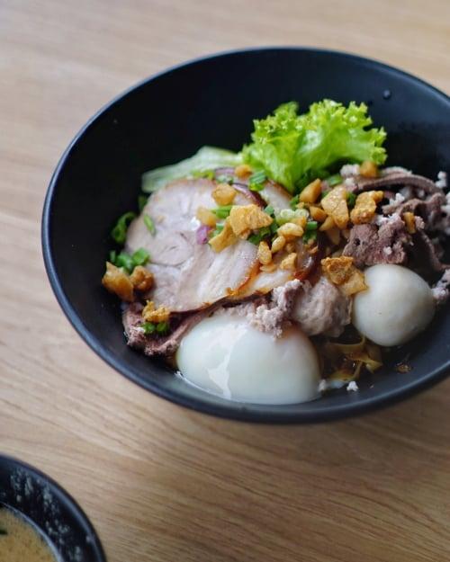 51 noodle house yishun