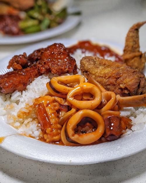 chong pang nasi lemak yishun best food