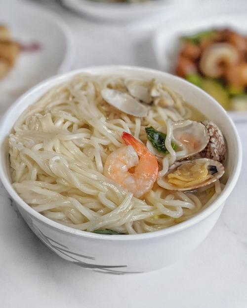 heng hua restaurant yishun best food