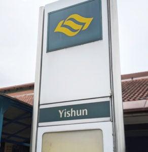 yishun best food and hidden gems
