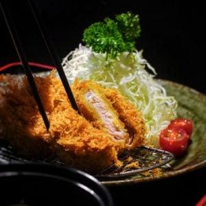 hajime tonkatsu singapore review
