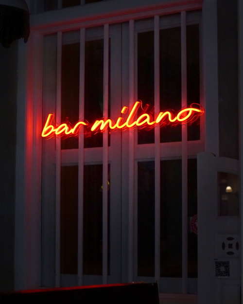 bar milano singapore review