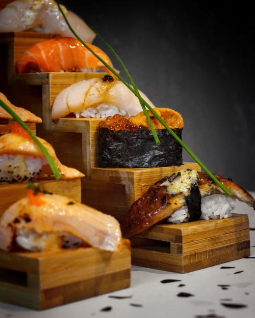 takeshi-san sushi