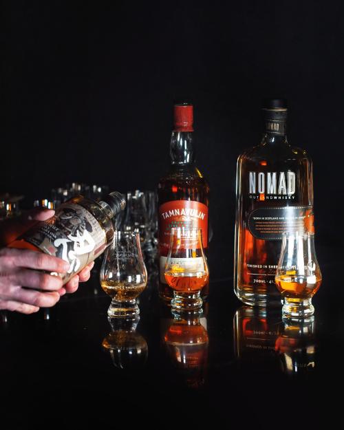 malts whisky bar singapore review tamavulin