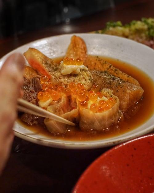 mobomoga restaurant oden