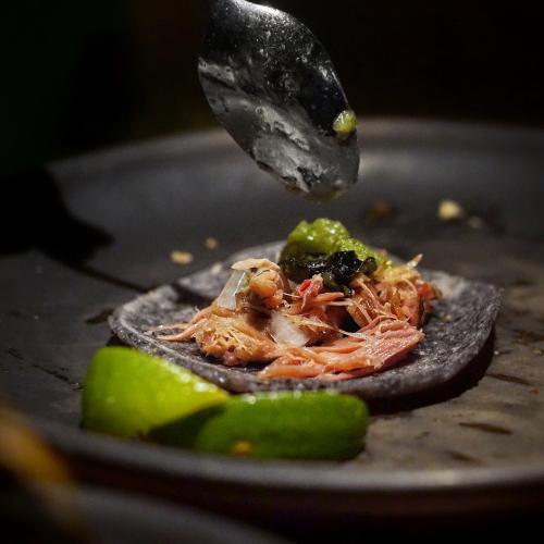 Nixta Mexican Grill & Bar