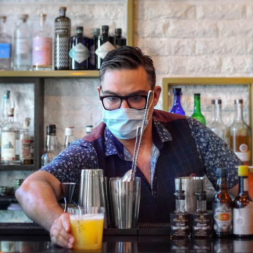 flow bar review singapore ricky paiva